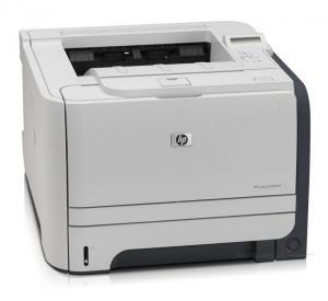 Imprimanta HP Laserjet P2055dn A4 monocrom Refurbished