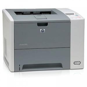 Imprimanta HP P3005d A4 monocrom second hand