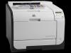 Imprimanta hp laserjet pro 400 m451nw color a4