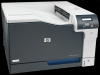 Imprimanta hp laserjet professional cp5225 color a3