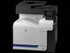 Multifunctional hp laserjet pro 500 m570dn a4 color 4