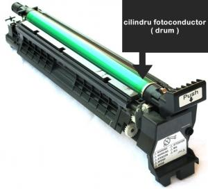 Static Control Components (SCC) cilindru fotoconductor (drum) negru DR-2000 Brother