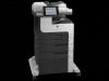 Multifunctional hp laserjet enterprise mfp m725f a3 monocrom 4 in 1