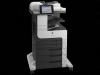 Multifunctional hp laserjet enterprise mfp m725z a3 monocrom 4 in 1
