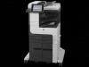 Multifunctional hp laserjet enterprise mfp m725z plus a3 monocrom 4 in
