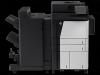 Multifunctional hp laserjet enterprise flow m830z a3 monocrom 4 in 1