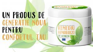 Tratament Hemoroizi - Remediu Hemoroizi by HemRem