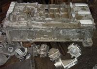 Turnatorii aluminiu
