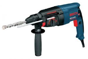 Rotopercutor SDS-plus - GBH 2-26 DRE - Bosch