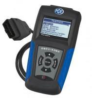 Scaner de diagnostic pentru autovehicule OBD2