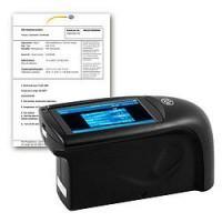 Glossmetru PCE GM60 cu software si certificat calibrare