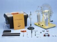 Trusa experimente fizica electrostatica