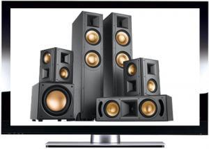 Echipamente si sisteme audio video