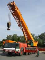 Automacara 160 tone