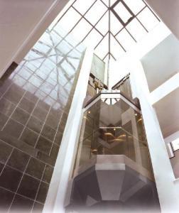 Lifturi panoramice