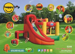 Saltea gonflabila play center