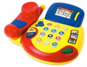 Telefon a