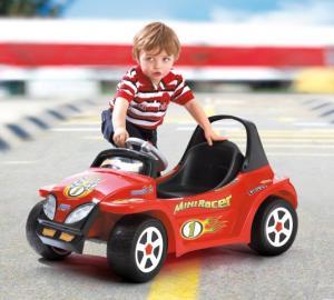 Masinuta electrica Mini Racer