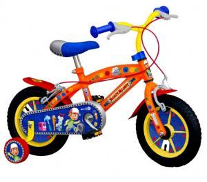 Bicicleta Handy Mandy 14'
