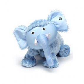 Jucarie plus, pernuta si paturica Elefant