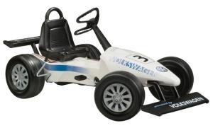 Masinuta F1 cu pedale