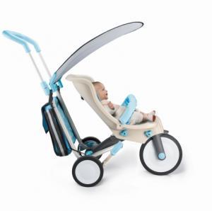 Tricicleta Evolution Stroller