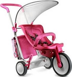 Tricicleta Evolution Candy
