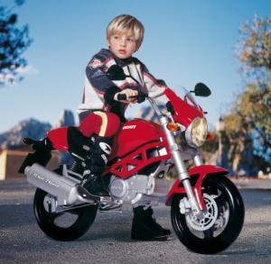 Motocicleta ducati