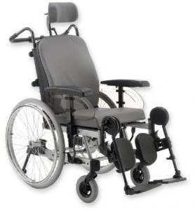 FOTOLIU RULANT pentru persoane imobilizate-SOLERO model9072
