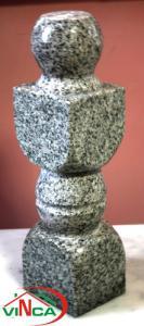 Stalpisor granit