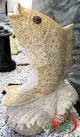 Statuie granit