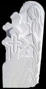 Cruce si mormant