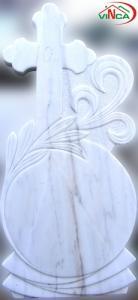 Monumente marmura alba