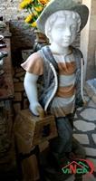 Statuie marmura