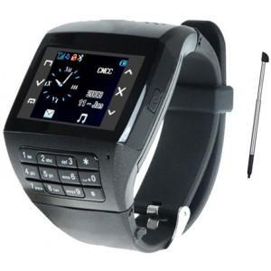 Ceas cu telefon mobil q8