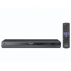 BluRay Player Panasonic DMP-BD45EG-K
