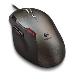 Mouse Logitech G500 Gaming USB
