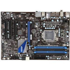 Placa de Baza MSI P67S-C43 Socket 1155 Rev.B3