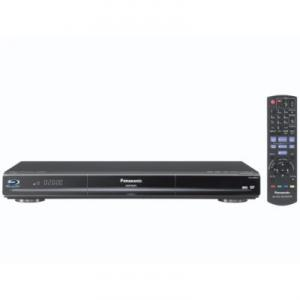 BluRay Player Panasonic DMP-BD85EG-K