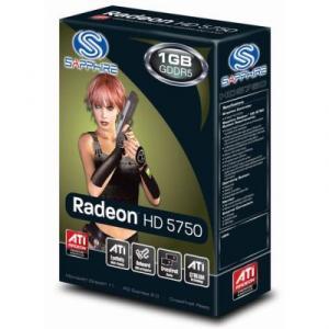 Placa Video Sapphire ATI 5750 1GB GDDR5 128bits
