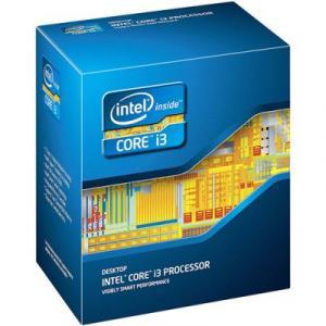 Procesor Intel Core i3-2100 3.1GHz 2 core socket 1155 Box SandyBridge