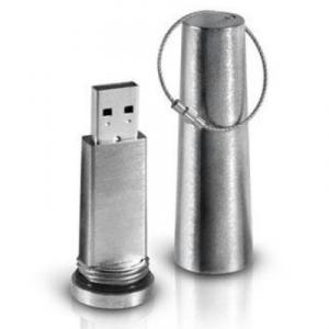 Stick Flash USB 8GB Lacie XtremKey