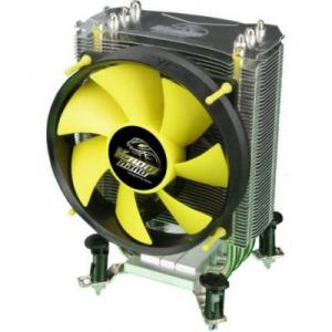Cooler Akasa Venom nano socket 1366 1156 775 AM2 AM3 100mm