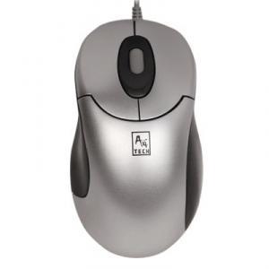 Mouse A4Tech SWOP-48 Optical 3D PS/2 Silver