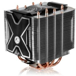 Cooler Arctic Cooling Freezer XTREME rev. 2 socket 1366 1156 775 939 AM2 AM3 120mm