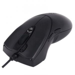Mouse A4Tech X-738K 3-Fire Extra High Speed Oscar Editor Optical USB Black