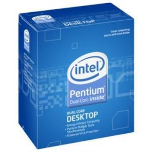 Procesor Intel Pentium Dual Core E5200 2.50GHz socket 775 Box