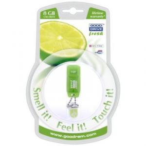 Stick Flash USB 2GB Good Drive Fresh Lemon GoodRAM