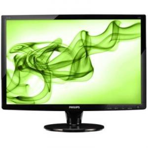 Monitor 20inch Philips 201E1SB WideScreen