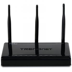 Router Wireless N GigaBit TRENDnet TEW-639GR